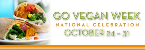 Go Vegan Week